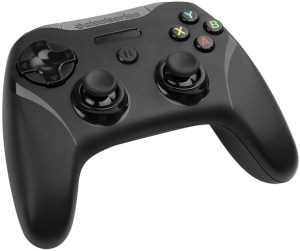 SteelSeries Stratus XL, Bluetooth Wireless Gaming Controller for Apple TV