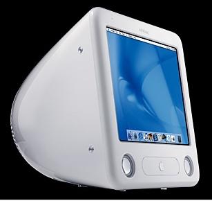Apple's eMac