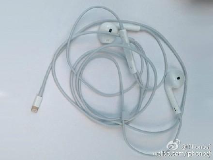 Apple's Lightning EarPods?