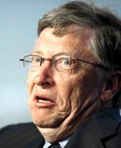 Bill Gates, Microsoft Technology Advisor