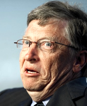 Bill Gates, Microsoft Technology Advisor