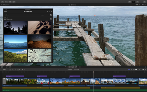 Apple releases Final Cut Pro 10 4 4, Motion 5 4 2 and