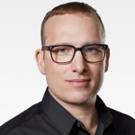 Adrian Perica Vice President, Corporate Development, Apple Inc.