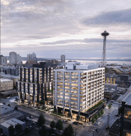 Apple expected to move into massive 630,000 sq. ft. office in Seattle's South Lake Union