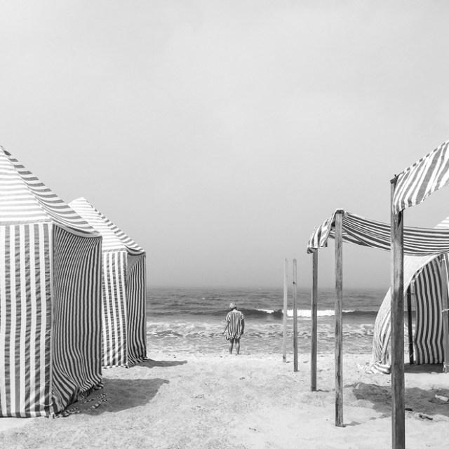 Diogo Lage, Sea Stripes