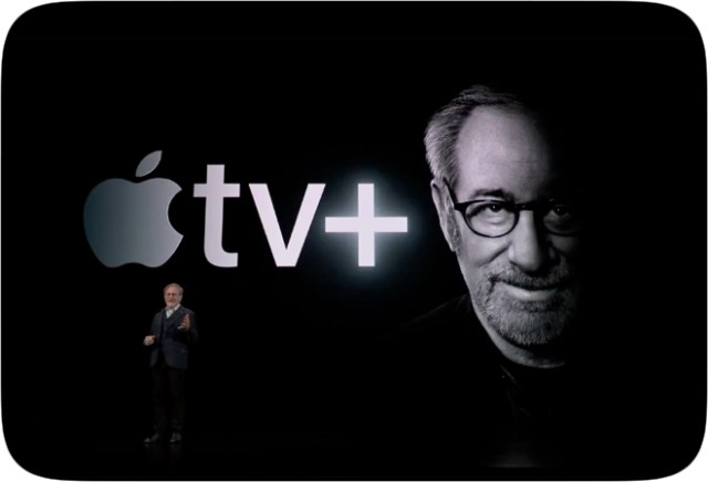 Apple TV+ subscribers get access to the biggest directors and top stars