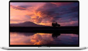 Apple releases macOS Catalina 10.15.4. Image: The all-new MacBook Pro features a 16-inch Retina display, blazing fast performance, a new Magic Keyboard and six-speaker sound system.