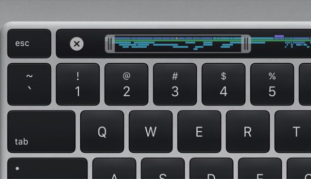 The new Magic Keyboard on the 16-inch MacBook Pro delivers the best typing experience ever on a Mac notebook.