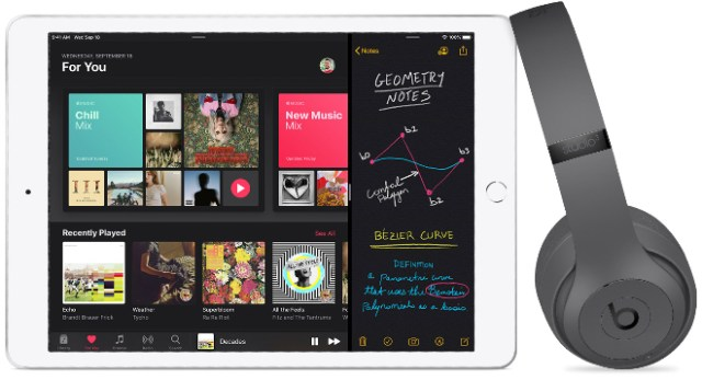 Apple Music Student subscribers get Apple TV+ for free