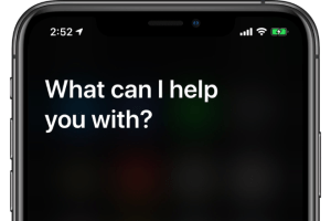 Siri sucks? Maybe not for much longer