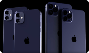 iPhone 12 delay? Leaks purport a Navy Blue iPhone 12 Pro