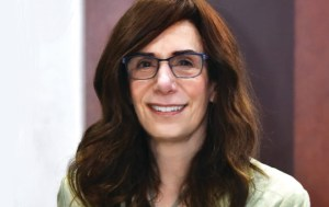 medical data sharing: Judith Faulkner, CEO of healthcare IT giant Epic Systems. (Source: Epic Systems)