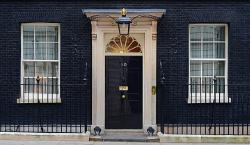 Boris Johnson coronavirus. Image: 10 Downing Street