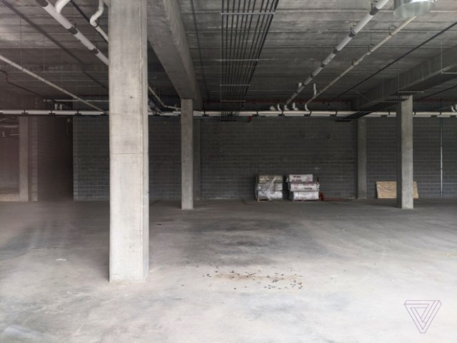 Foxconn Wisconsin. Image: Foxconn's Wisconsin 'innovation centers' remain empty