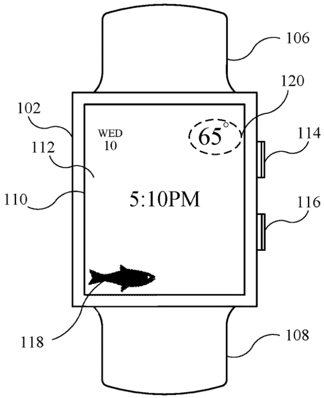 Apple Watch shark detection