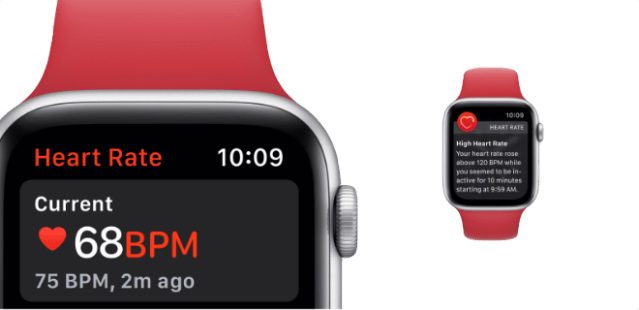 Stanford studying if Apple Watch can detect COVID-19