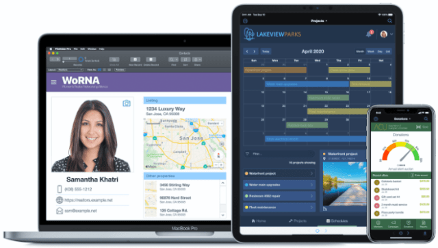 Apple subsidiary Claris launches FileMaker 19