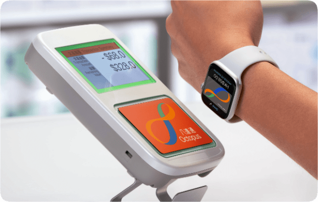 Apple Pay Octopus launches in Hong Kong