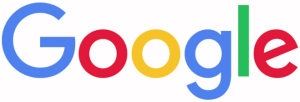 Klobuchar's antitrust reform bill could cause Apple to be fined 15% of its annual revenue. Image: Google logo
