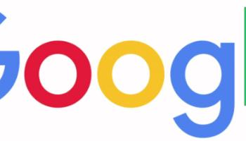 Google breakup. Image: Google logo