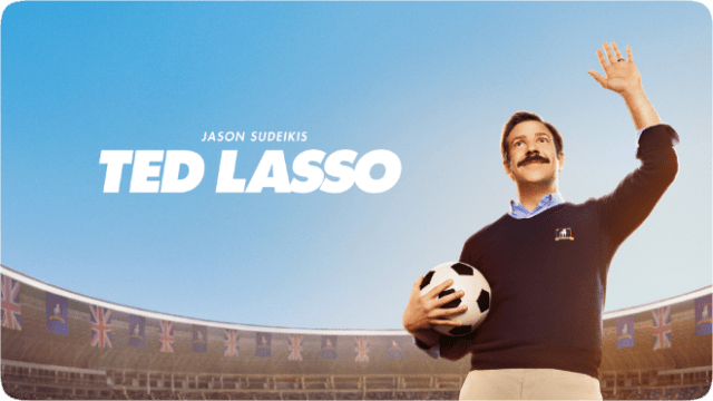 """A 10-episode second season for """"Ted Lasso"""" is set to debut next year."""