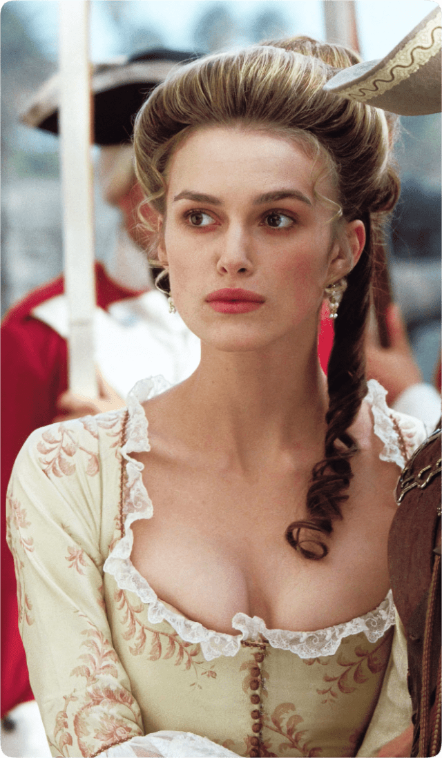 Apple TV+ inks deal for 'The Essex Serpent' series starring Keira Knightley