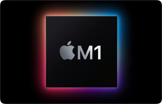 M1 is Apple's first chip designed specifically for the Mac and the most powerful chip it has ever created.