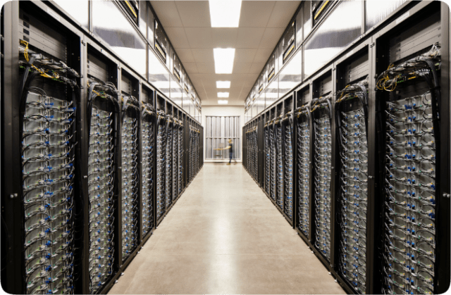 Apple's $4.7 billion Green Bond investment is helping to create 1.2 gigawatts of clean power. Apple's Reno data center, opened in 2012, takes advantage of the mild climate by cooling its servers with outside air whenever possible.