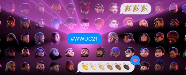 MacDailyNews presents live coverage of Apple's WWDC 2021 keynote address