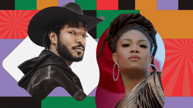 Country artists Willie Jones and Valerie June offer songwriting insights for their virtual Today at Apple sessions.