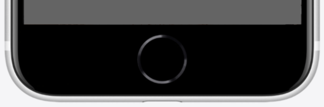 Apple iPhone Home button