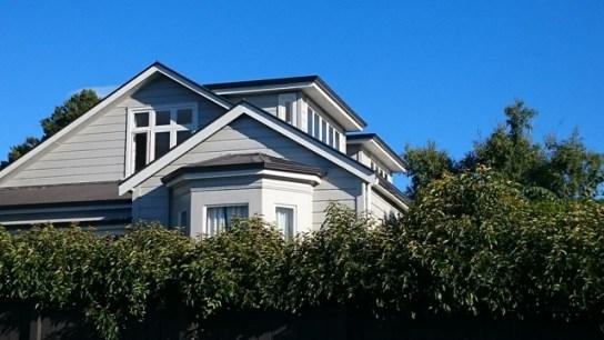 Dunedin Villa Addition