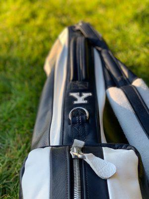 yale golf bag