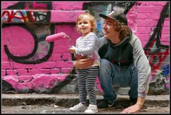 commended_street art child