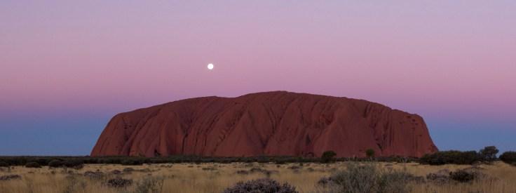 iconic australia_uluru