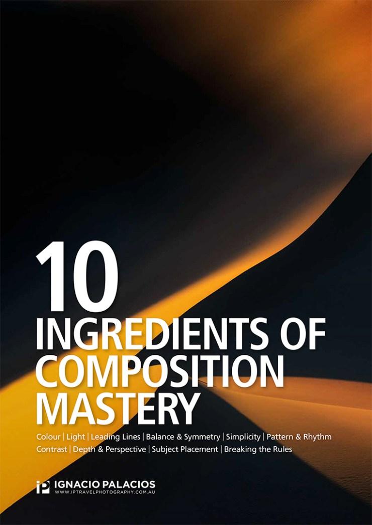 Ignacio Palacios 10 Ingredients of Composition Mastery eBook-1