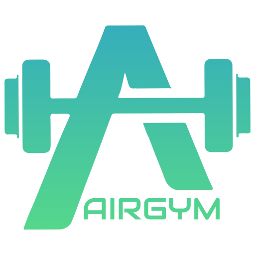 Transparent_AirGym