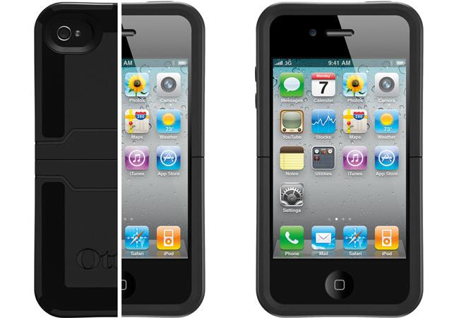 iPhone 4 Otterbox reflex case 01