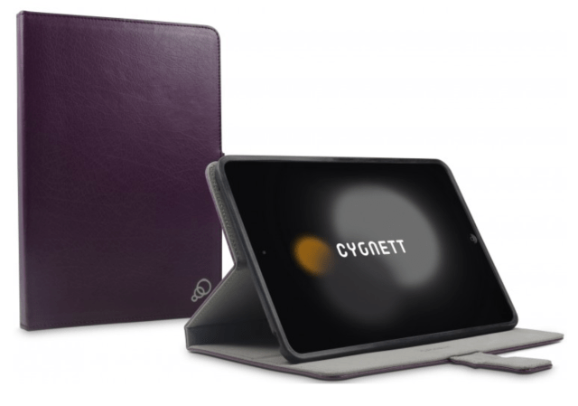 Cygnet iPad mini case