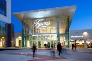 Tysons Corner Center
