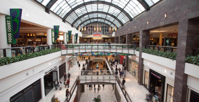 Macerich's Tysons Corner Center Welcomes Four Exciting New Retailers