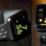 Apple Watch Nike+ 開梱レビュー
