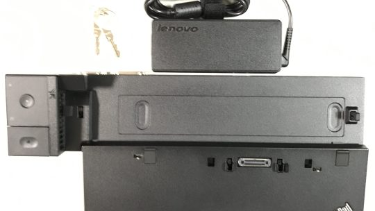 ThinkPad ウルトラドック90Wを買ってみた
