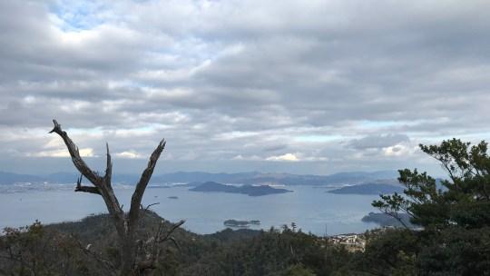 宮島信仰の聖地「弥山」に行ってみた