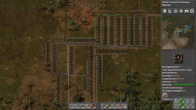 Factorio Screenshot