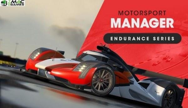 Motorsport Manager Endurance Series Free Download