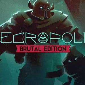 Necropolis Brutal Edition download free
