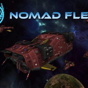 Nomad Fleet game free download