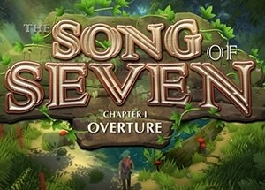 The Song of Seven Chapter One download