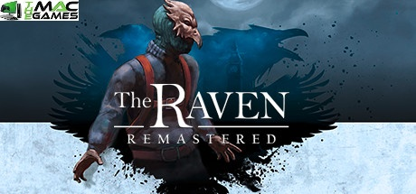 The Raven Remastered download